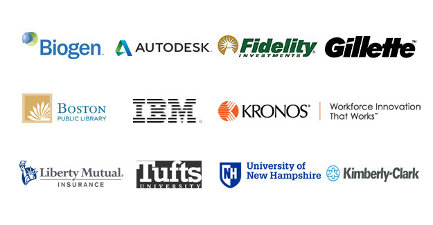 Institute of Public Speaking - List of Customers #1